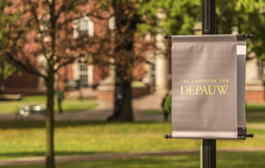 The Campaign for DePauw, Most Successful in University's History, Closes with More Than $383 Million in Gifts