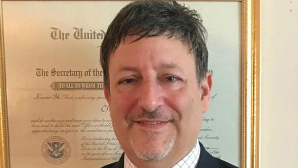 Chuck Brooks '79 to Mentor USAF Technology Accelerator Program