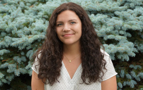 Maya Cotton '18 Will Use Fulbright Award to Teach in Morocco