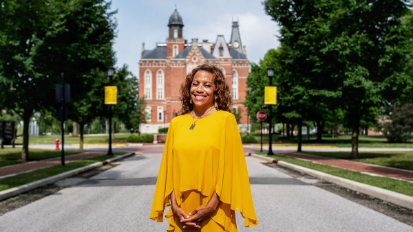 DePauw president leads racial equity efforts at liberal arts institutions