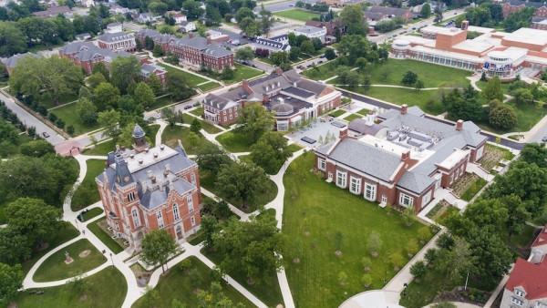 DePauw announces 2020-21 campus plans