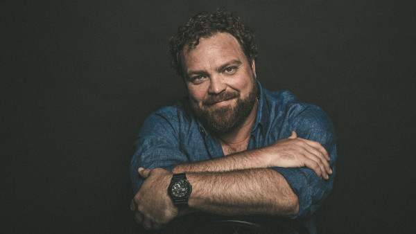 Actor Drew Powell '98 to Address DePauw's Class of 2019 at Commencement, May 19