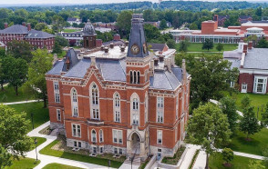 DePauw Among Forbes' '25 Top Colleges in the Midwest'