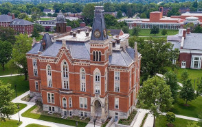 DePauw's Gold Commitment Cited in USA Today Op-Ed on Valuable and Practical Liberal Arts Degrees
