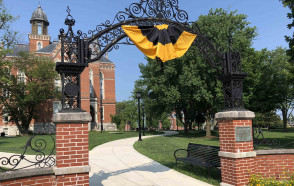 Money: DePauw is Indiana's Top Small College, #30 in Nation