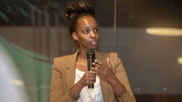At Age 23, Giramata '17 Is Considered One of the Leading Poets in Rwanda