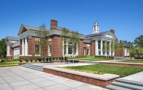 Hoover Hall Receives LEED® Gold Certification; Third DePauw Building to Earn Designation