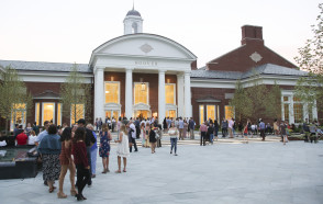 It's Official: The Campaign for DePauw Becomes the Largest in University History