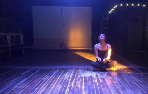 Taylor Zartman '15 Performance and Conversation
