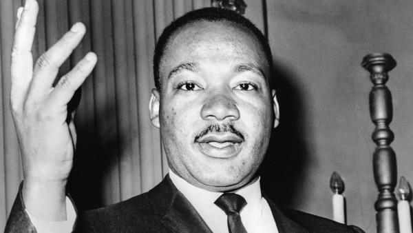 Wall Street Journal Column Cites Rev. Dr. Martin Luther King Jr.'s 1960 Speech on the DePauw Campus