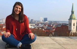 2018 'Open Doors' Report Again Lists DePauw Among Nation's Leaders in Providing Study Abroad Opportunities