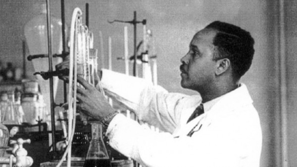 Chicago Tribune Reflects on Life and Contributions of Pioneering Chemist Percy Julian '20