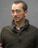 Professor Jacob Hale