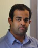 Salil Benegal, Ph. D.