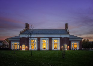 Hoover Hall