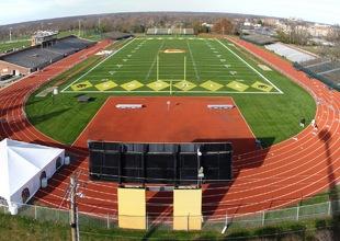 Blackstock Stadium