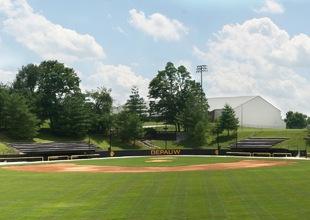 Walker Field